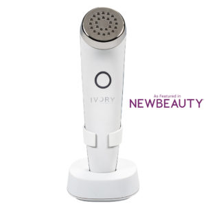 The Ivory, As Featured in NewBeauty