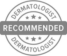 Dermatologist Recommended