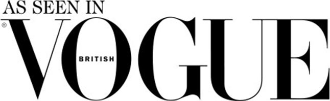 Logo for Vogue